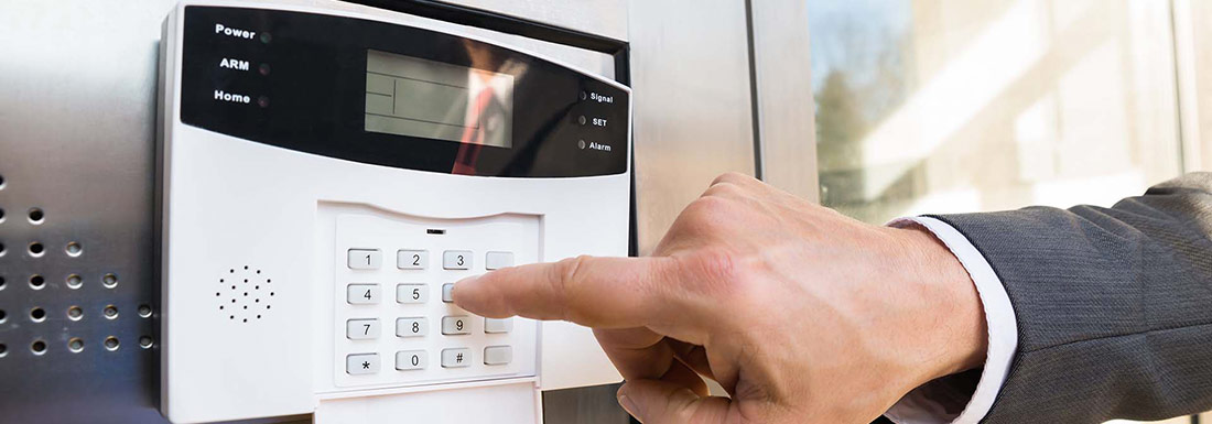 işyeri alarm sistemleri izmir