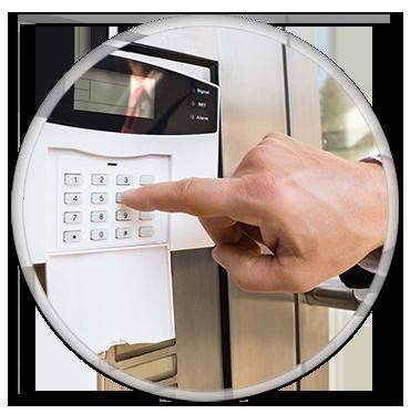 ev işyeri alarm sistemleri