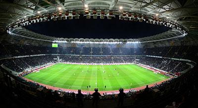 stadyum güvenliği hizmetleri